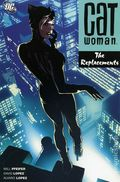 Catwoman The Replacements TPB (2007) 1-1ST