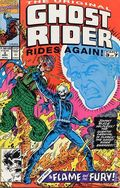 Original Ghost Rider Rides Again (1991) 3