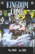 Kingdom Come (1996 DC) 3D