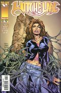 Witchblade (1995) 27A