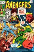 Avengers (1963 1st Series) 86