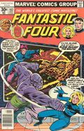 Fantastic Four (1961 1st Series) 182
