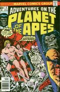 Adventures on the Planet of the Apes (1975) 9