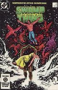 Swamp Thing (1982 2nd Series) 31