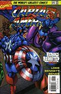 Captain America (1996 Marvel 2nd Series) 12
