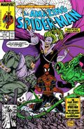 Amazing Spider-Man (1963 1st Series) 319