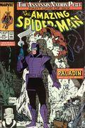 Amazing Spider-Man (1963 1st Series) 320