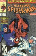 Amazing Spider-Man (1963 1st Series) 321