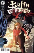 Buffy the Vampire Slayer (1998 1st Series) 8A