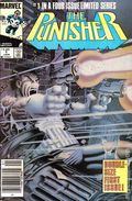 Punisher (1986 1st Series) 1