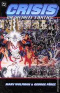 Crisis on Infinite Earths TPB (2000) 1-REP