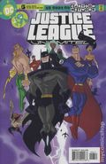 Justice League Unlimited (2004) 6
