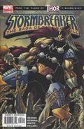 Stormbreaker The Saga of Beta Ray Bill (2005) 2