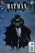 Batman Chronicles (1995) 11
