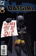 Batgirl (2000 1st Series) 2