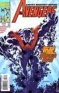 Avengers (1997 3rd Series) 3