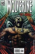 Wolverine (2003 2nd Series) 26A