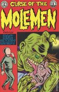 Curse of the Molemen (1992) 1