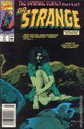 Doctor Strange (1988 3rd Series) 17