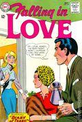 Falling in Love (1955) 60