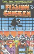 Fission Chicken (1990) 3
