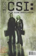 CSI Crime Scene Investigation (2003) 3