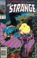 Doctor Strange (1988 3rd Series) 16