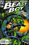 Beast Boy (2000) 3