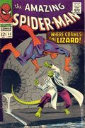 Amazing Spider-Man (1963 1st Series) 44