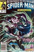 Spectacular Spider-Man (1976 1st Series) 132