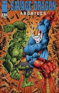 Savage Dragon Archives (1998) 3