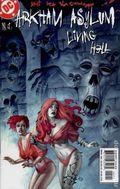 Arkham Asylum Living Hell (2003) 5