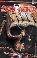 DeadWorld (1986 1st Series Arrow/Caliber) 16A