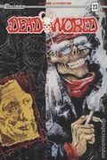 DeadWorld (1986 1st Series Arrow/Caliber) 23A