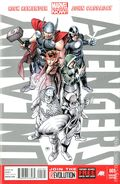 Uncanny Avengers (2012 Marvel Now) 1I