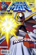 Mega Man (2011 Archie) 18B