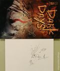 Dark Days (2003) Signed Retailer Incentive 1A