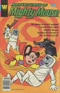 Adventures of Mighty Mouse (1979 Whitman) 172