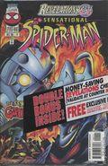 Sensational Spider-Man (1996 1st Series) 11B