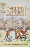 Cyborg Gerbils (1986) 1
