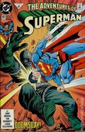 Adventures of Superman (1987) Reprints 497R3