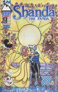 Shanda the Panda (1993 AP/Vision/Shanda Fantasy) 6