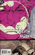 Batman Death and the Maidens (2003) 4