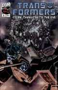 Transformers More Than Meets the Eye Official Guide (2003) 8