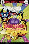 Comics Greatest World Sourcebook (1993) 0