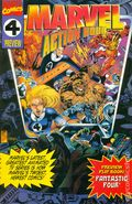Marvel Action Hour Preview (1994) 0