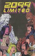 2099 Unlimited (1993) Ashcan 1B