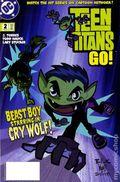 Teen Titans Go (2004) 2A