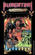 Purgatori The Vampires Myth TPB (1996 Chaos) 1-1ST