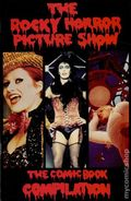 Rocky Horror Picture Show The Comic Book Compilation (1991 Caliber Press) 0